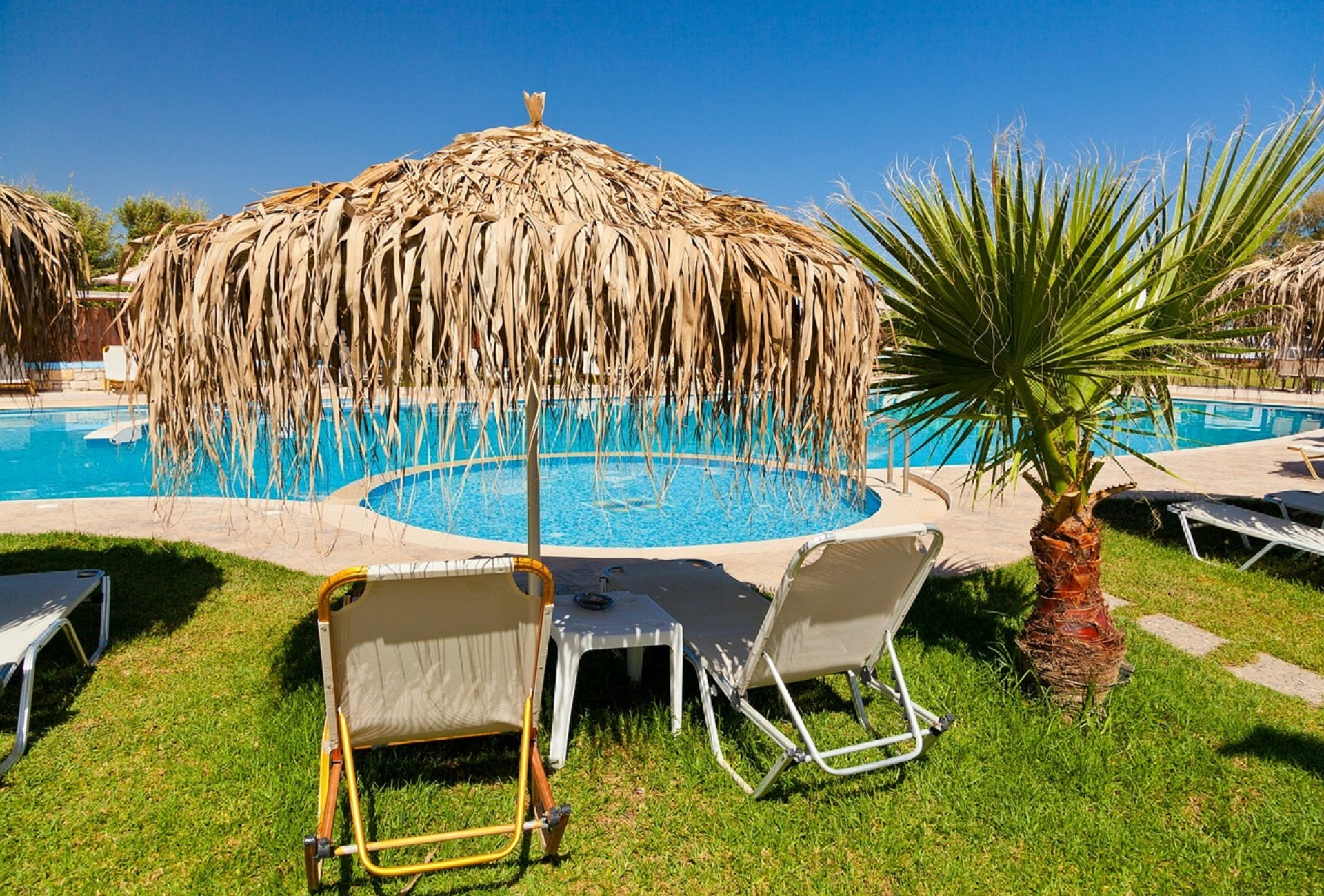 Bargain Package Holiday