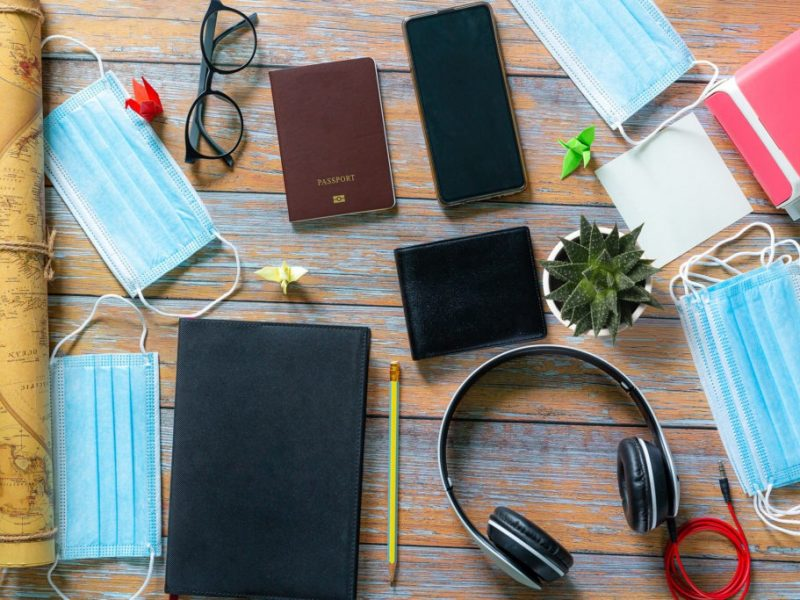 Your Essential Pre-Flight Travel Checklist